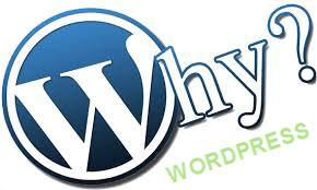Why Choose a WordPress Website